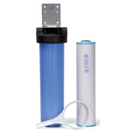 Everpure so 24 ev9100 94 water softening system filter pure for Everpure water filtration system