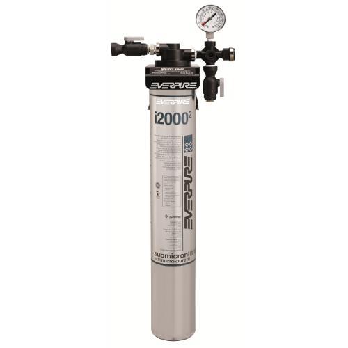 Everpure Insurice i2000-2 EV9324-01 Filtration System