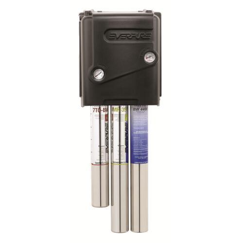 Everpure mrs 350bl ev9970 20 reverse osmosis system for Everpure reverse osmosis