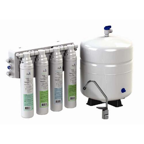 Pura 41407001 Quick Change Sediment Filter Filter Pure